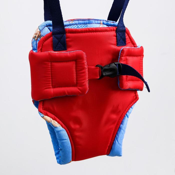 Детский развивающий тренажер Прыгунки 1, цвет МИКС