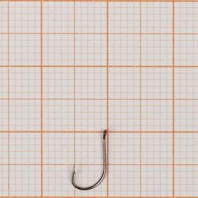Крючки Indumezina №12, 9 шт. в упаковке