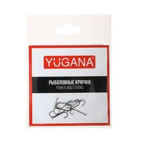 Крючки Round №12, 10 шт. в упаковке