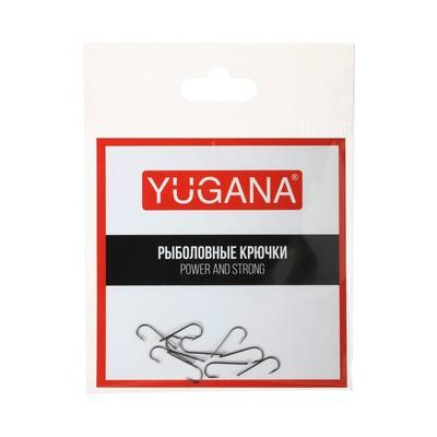 Крючки Round №14, 10 шт. в упаковке - Фото 1