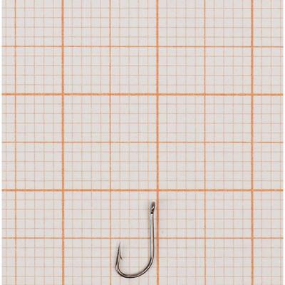 Крючки Keiryu №14, 8 шт. в упаковке - Фото 1
