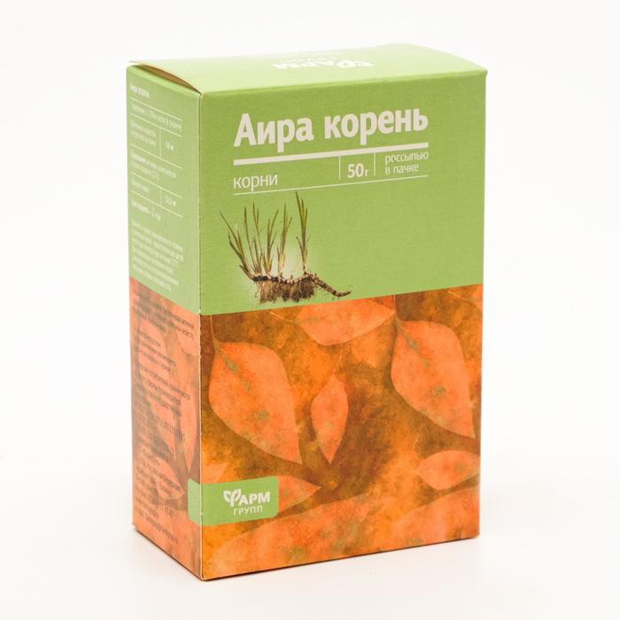 Аира корень, 50 г