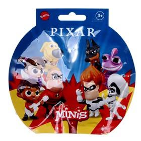 Мини-фигурки Pixar, МИКС Ош