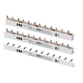Шина ABB Basic M, 1P, 12 модулей, 10 мм2, BML11112 Ош