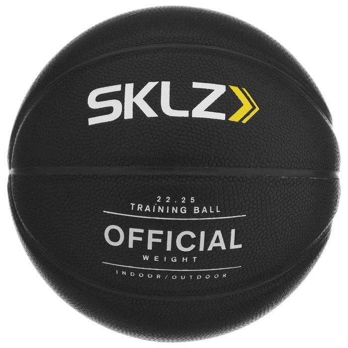 Баскетбольный мяч Official Weight Control Basketball, уменьшенный