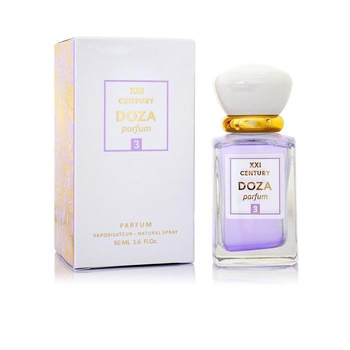 Духи женскиеDOZA parfum№3,50мл