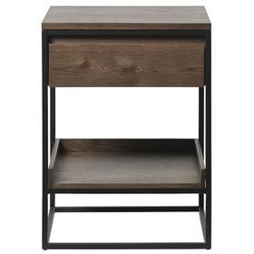 Столик Rivoli, 45×45 см, массив дуба