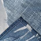 Постельное бельё Monro 1,5сп 150x210, 150х210, 70х70см -2 шт - Фото 3