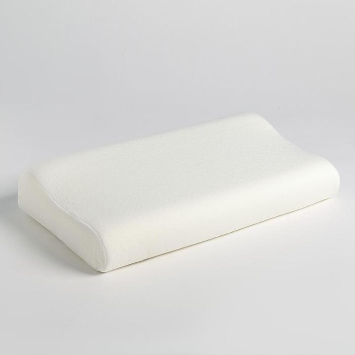 Анатомическая подушка Ergo 7х10, 30х50 см