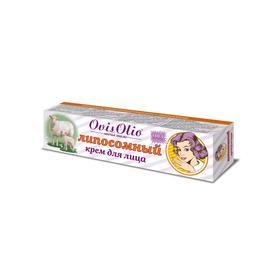 Крем для лица OvisOlio липосомный, 44 мл