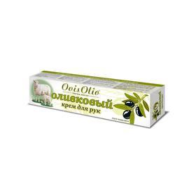 Крем для рук OvisOlio оливковый,  44 мл Ош