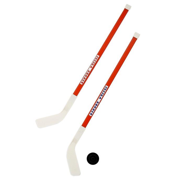 Детский набор для игры в хоккей, МИКС