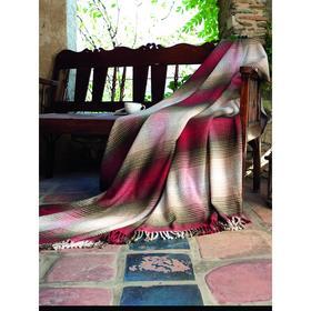 Плед Rivera, размер 130x170 см