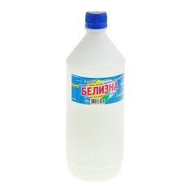 Жидкий отбеливатель Белизна, 1 кг Ош