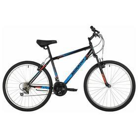 Велосипед 29' Mikado Spark 3.0, цвет черный, размер 20' Ош