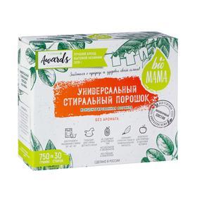 Универсальный стиральный порошок Bio MAMA 750 гр