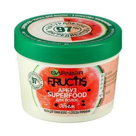 Маска Garnier Fructis Superfood, арбуз, 390 мл