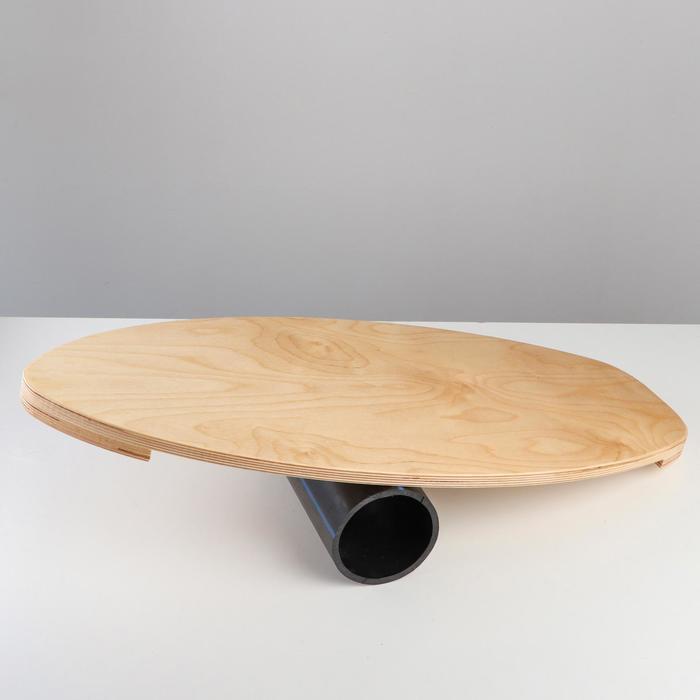 Доска балансировочная балансборд