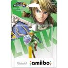 Интерактивная фигурка Amiibo, Линк (коллекция Super Smash Bros.) - Фото 2