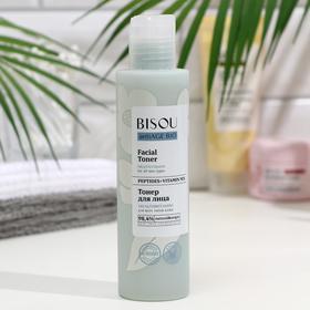 Тонер для лица BISOU antiAGE BIO Мультивитамин для всех типов кожи, 150 мл