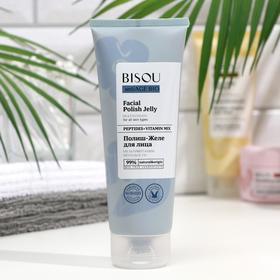 Полиш-желе для лица BISOU antiAGE BIO «Мультивитамин молодости», 110 мл