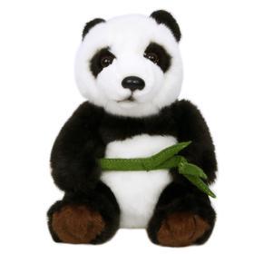 Мягкая игрушка «Панда», 16 см