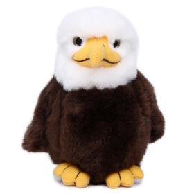 Мягкая игрушка «Орел», 17 см
