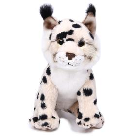 Мягкая игрушка «Рысь», 15 см