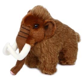 Мягкая игрушка «Мамонт», 18 см