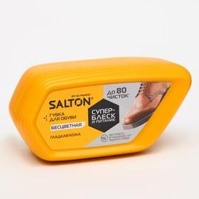 Губка Волна SALTON для гладкой кожи бесцветный