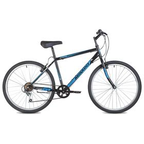 Велосипед 26' Mikado Spark 1.0, цвет синий, размер 18' Ош