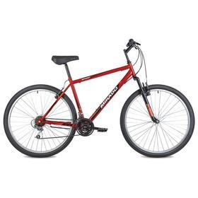 Велосипед 29' Mikado Spark 3.0, цвет красный, размер 20' Ош