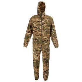 Костюм летний «Стрелок», цвет мультикам, ткань смесовая (сорочка), размер 44-46/170