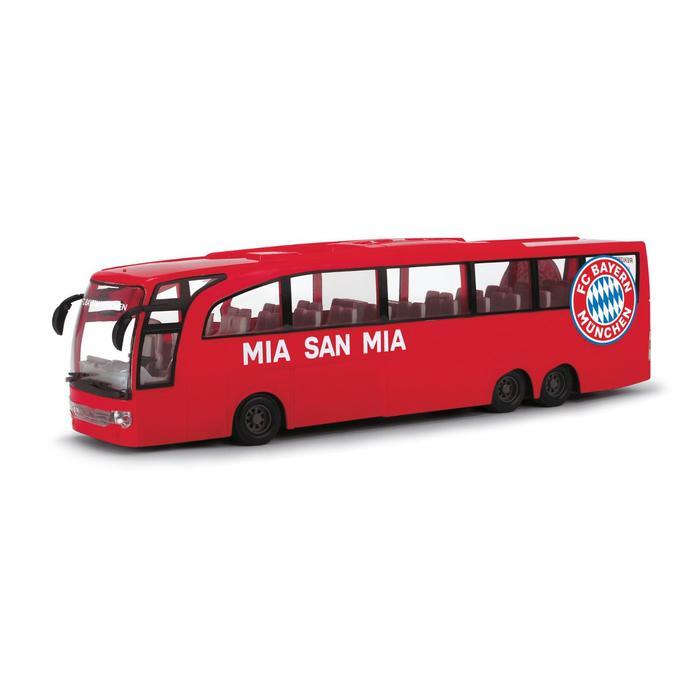 Автобус FC Bayern, 30 см