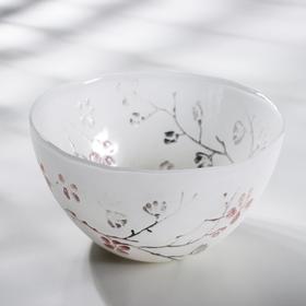 Салатник «Сакура в цвету», 600 мл, d=15 см