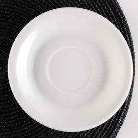 Блюдце «Бельё», d=16 см