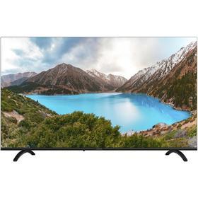 """Телевизор Harper 32R720TS, 32"""", 1366х768, DVB-T2/S2, 2 HDMI, 2 USB, SmartTV, черный"""