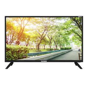 """Телевизор Telefunken TF-32S75T2S, 32"""", 1366х768, 3 HDMI, 2 USB, Smart TV, черный"""