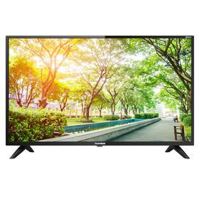 """Телевизор Telefunken TF-32S98T2, 32"""", 1366х768, DVB-T2, 2 HDMI, 1 USB, черный"""