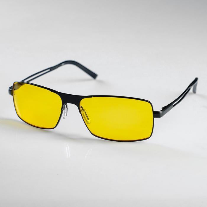 Водительские очки SPG «Непогода | Ночь» черный exclusive /