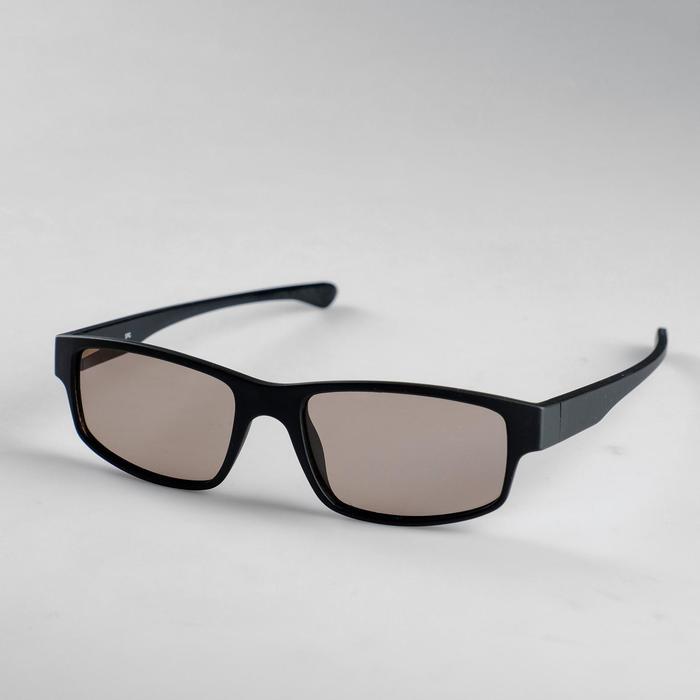 Водительские очки SPG «Солнце» exclusive черный