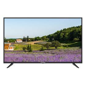 """Телевизор Starwind SW-LED43UA403, 43"""", 3840x2160, DVB-T2/C/S2, HDMI 3, USB 2, Smart TV"""
