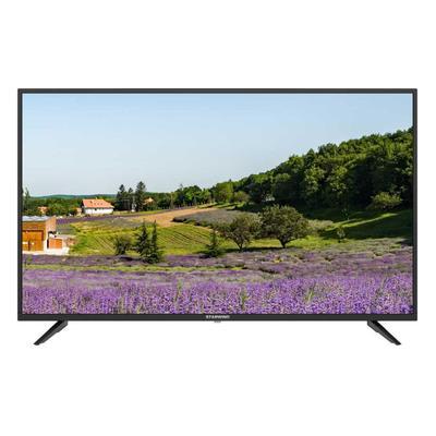 """Телевизор Starwind SW-LED43UA403, 43"""", 3840x2160, DVB-T2/C/S2, HDMI 3, USB 2, Smart TV - Фото 1"""