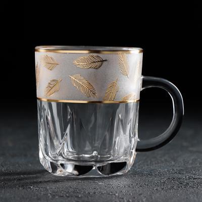 Кружка «Золотое перо. Стил», 220 мл - Фото 1