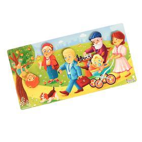 Игра на липучках «Сорвиголова Семейка»