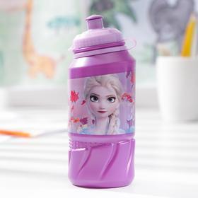 Бутылка «Холодное сердце», 420 мл