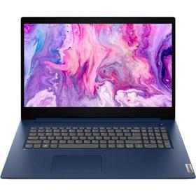 "Ноутбук Lenovo IdeaPad 3 (81WE00KRRU), 15.6"", i3 1005G1, 8Гб, 512Гб, UHD, W10"