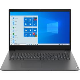 "Ноутбук Lenovo V17-IIL (82GX007QRU), 17.3"", i3-1005G1, 8Гб, SSD256Гб, UHD Graphics, DOS"