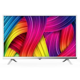 "Телевизор Hyundai H-LED32ET3021, 32"", 1366x768, DVB-T2/C/S2, HDMI 2, USB 1, белый"