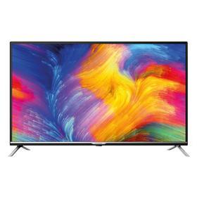 "Телевизор Hyundai H-LED43ET3001, 43"", 1920x1080, DVB-T2/C/S2, HDMI 3, USB 2, черный"